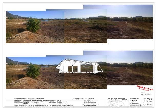 Maison de la nature du Plan 2