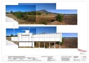 Maison de la nature du Plan 3